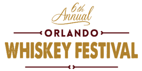 6th Annual Orlando Whiskey Festival tickets