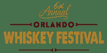 6th Annual  Orlando Whiskey Festival