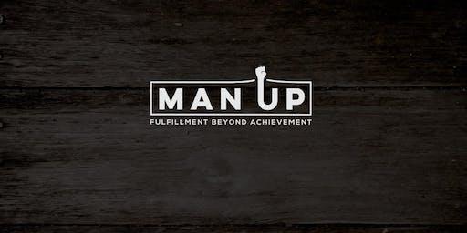 ManUp Mixer - Baton Rouge