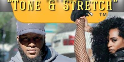 """Tone & Stretch"" ATL"