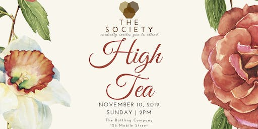 Women's High Tea