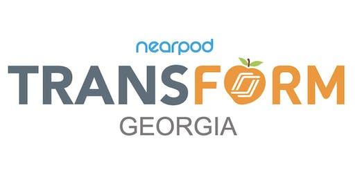 Nearpod Transform Georgia