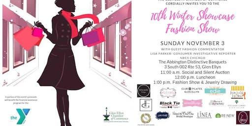 Winter Showcase Fashion Show