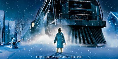 2nd Annual Polar Express Pajama Party