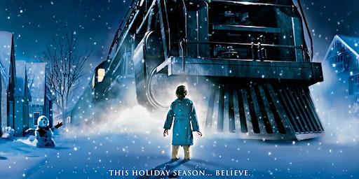 2nd Annual Polar Express Pajama Party