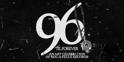 '96 Til Forever