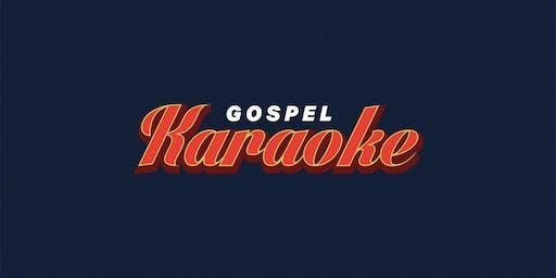 Gospel Karaoke 1 Year Anniversary