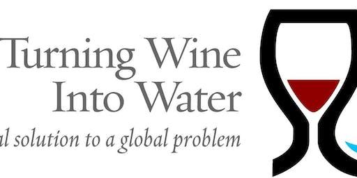 November Harvest Wine Tasting