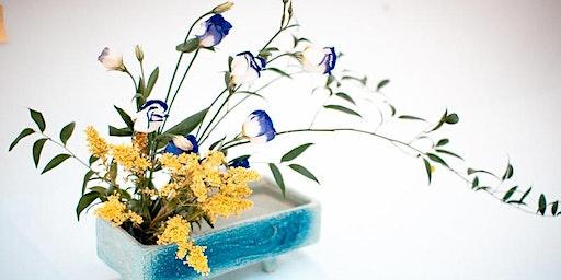 Japanese Floral Arranging: An Ikebana Workshop