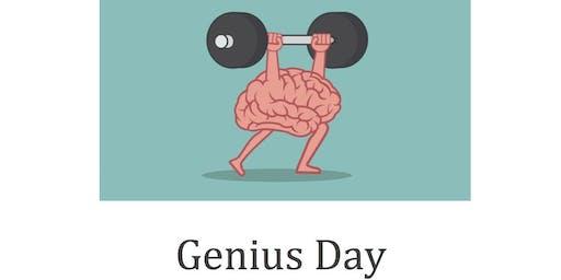 Genius Day
