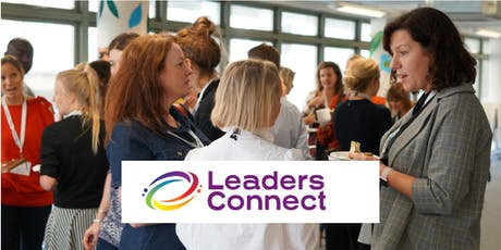 Leaders Connect - 10th December 2019 tickets