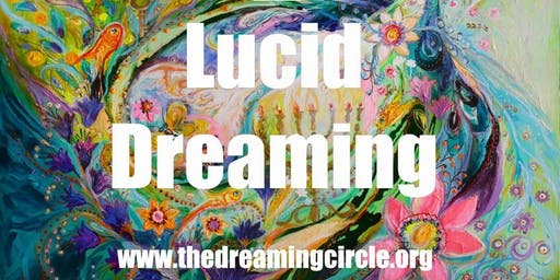 Intro to lucid dreaming