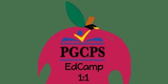 PGCPS EdCamp 1:1