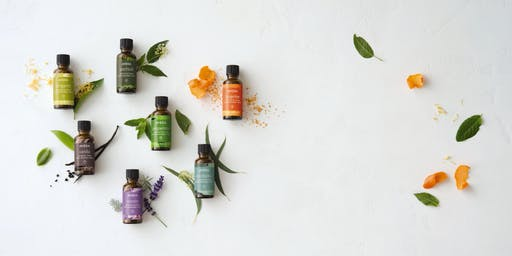 Everyday Essential Oils
