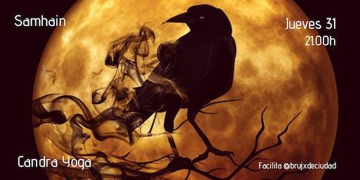 Celebración de Samhain