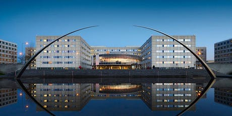 Improving Openness in Animal Research in the Netherlands tickets