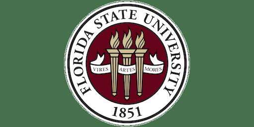 Houston Area Alumni & Friends Reception