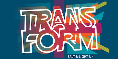 Transform 2020 tickets