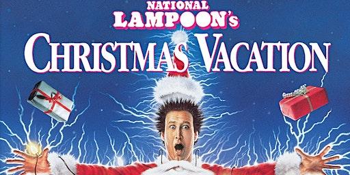 Christmas Vacation Theme Trivia