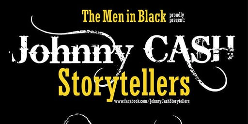 Johnny Cash Storytellers