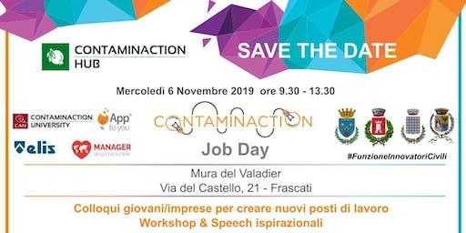 ContaminAction Job Day