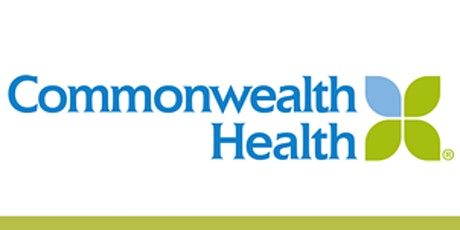 Commonwealth Health logo