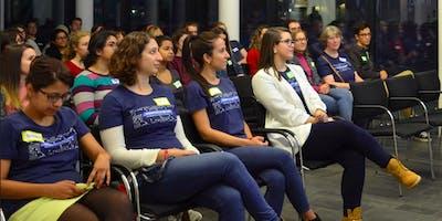 Women in CS @ TUM Welcome Event 2019/2020