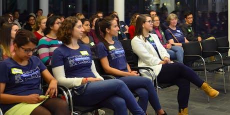 Women in CS @ TUM Welcome Event 2019/2020 tickets