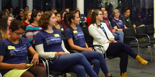 Women in CS @ TUM Welcome Event 2019/2020