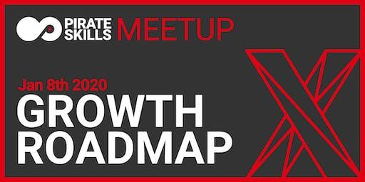 Growth Roadmap   Meetup