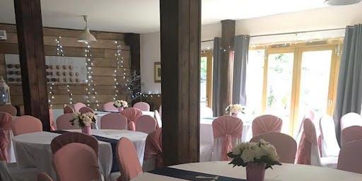 The Old Barns Wedding Showcase