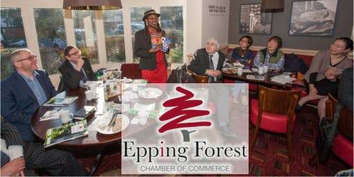 Epping Forest Chamber of Commerce Breakfast Networking Event