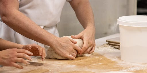 Home Bread Baking Class at Forge Baking Company
