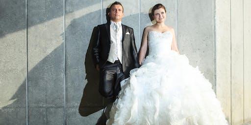 Kelham Hall World of Weddings
