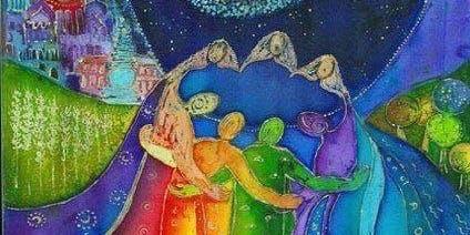 Healing Circle
