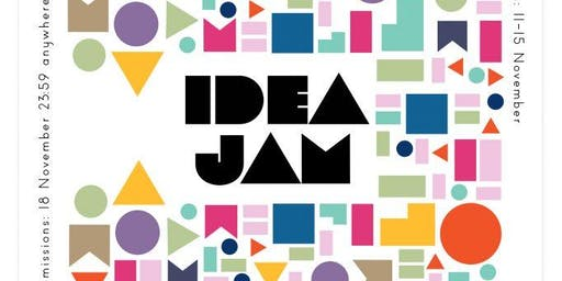 WISE-ACT IDEA JAM /  Kick- Off Event - Udine  meeting