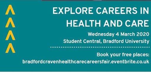 Careers Fair 2020 (schools)