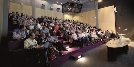 """Belga Club Event #4 - """"De toekomst van nieuws"""" tickets"""