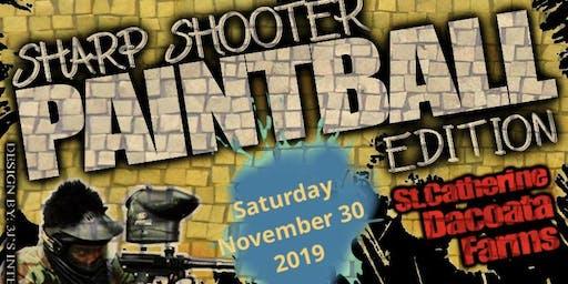Paintball Sharp Shooter Edition