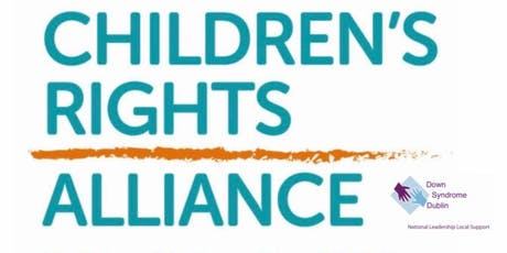 DSD Free Talk - Know Your Rights/Children's Rights in Education tickets