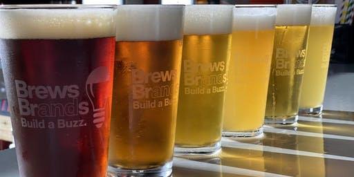 November Brews & Brands