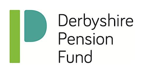 Derbyshire Pension Fund valuation - employer seminar