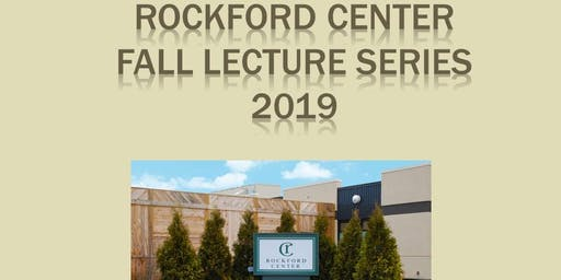 Rockford Center Lecture Series -  Autism and Interventions for Clinicians