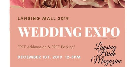 Lansing Mall Wedding Expo tickets