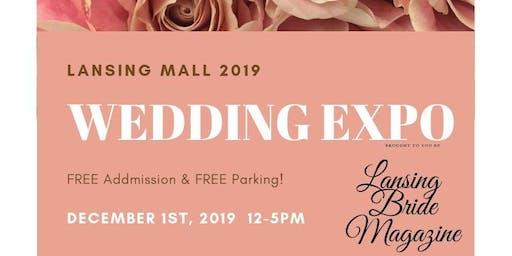 Lansing Mall Wedding Expo