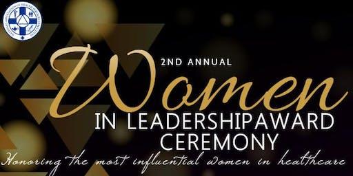 Women In Leadership Award Ceremony