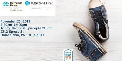 Bethesda Project & Keystone First - Community Action Poverty Simulation