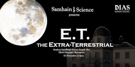 Samhain agus Science - Movie at Dunsink