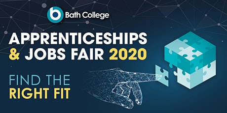 Bath College Apprenticeship and Jobs Fair  tickets
