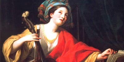 When Music Sounds: Consorts for St. Cecilia's Day